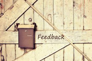 Collect Anonymous Feedback with Incogneato